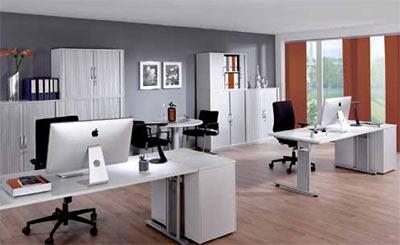 So Verschönern Sie Ihre Büroräume Büromöbel Experte